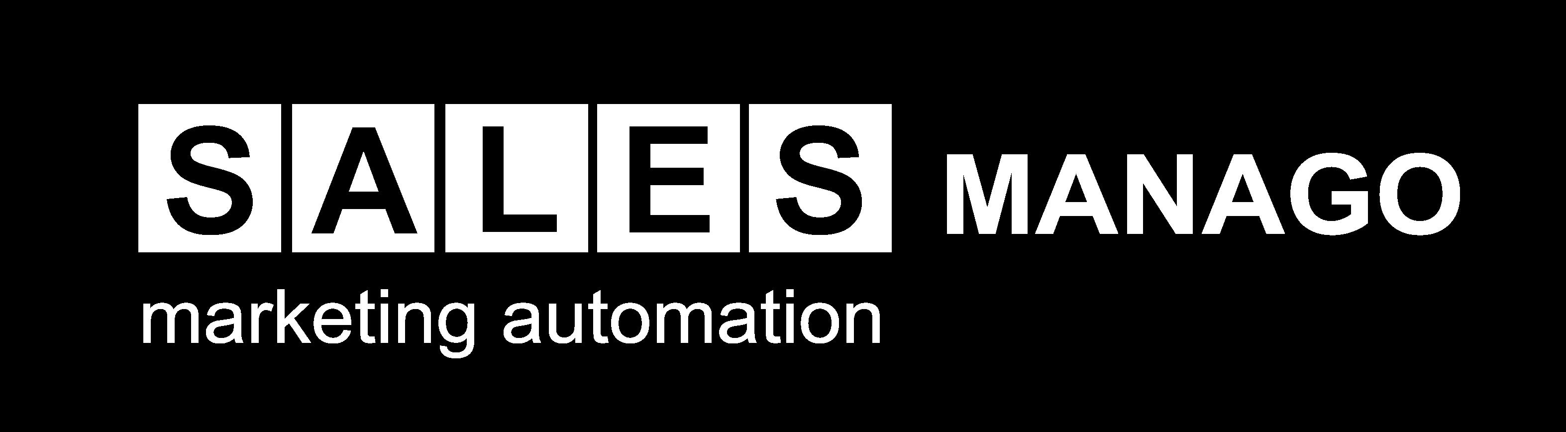 salesmanago logo